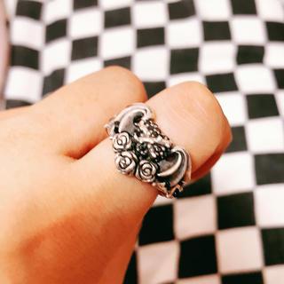 天使×薔薇 指輪(リング(指輪))