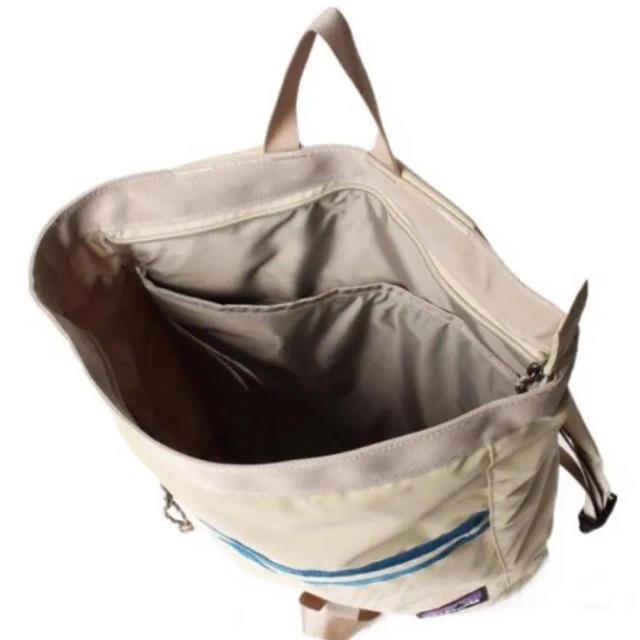 patagonia(パタゴニア)のPatagonia パタゴニア レディース メンズ リュック レディースのバッグ(リュック/バックパック)の商品写真