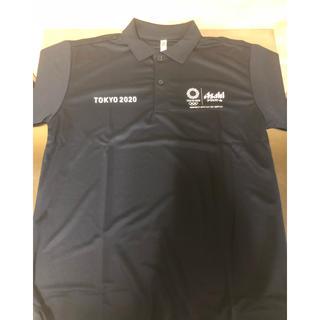 アサヒ(アサヒ)のアサヒ 東京オリンピックTシャツ(Tシャツ/カットソー(半袖/袖なし))