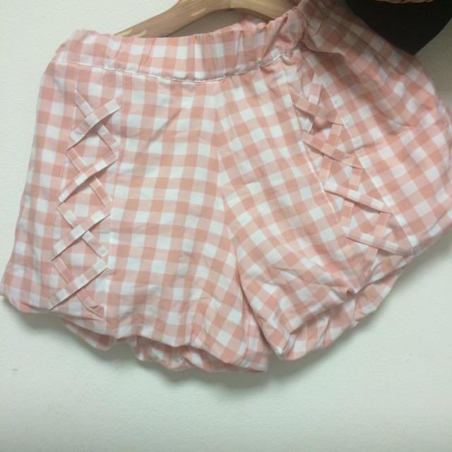 Honey Salon(ハニーサロン)のハニーサロン ショーパン メンズのパンツ(ショートパンツ)の商品写真