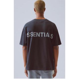フィアオブゴッド(FEAR OF GOD)の本日発送 Fear Of God Essentials Boxy T-Shirt(Tシャツ/カットソー(半袖/袖なし))
