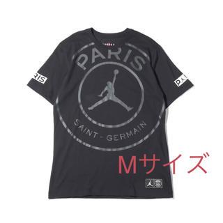 ナイキ(NIKE)のナイキ パリサンジェルマン Tシャツ(Tシャツ/カットソー(半袖/袖なし))