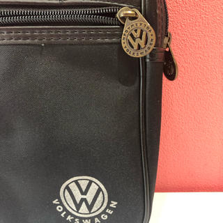 フォルクスワーゲン(Volkswagen)のフォルクスワーゲン    セカンドバック(セカンドバッグ/クラッチバッグ)