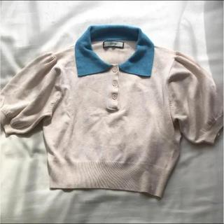 ジュエティ(jouetie)のjouetie ポロシャツ(ポロシャツ)