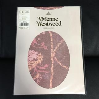 ヴィヴィアンウエストウッド(Vivienne Westwood)のヴィヴィアンウエストウッド❤︎ストッキング(タイツ/ストッキング)