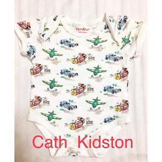 キャスキッドソン(Cath Kidston)のキャスキッドソン ロンパース 0〜3 months(ロンパース)
