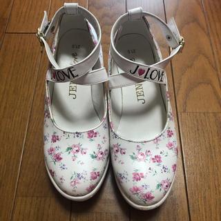 ジェニィ(JENNI)のJENNI靴(フォーマルシューズ)