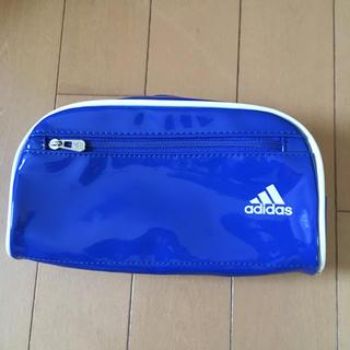 adidas - アディダスadidasペンケース