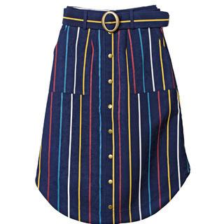 レディアゼル(REDYAZEL)のREDYAZEL タイトスカート(ひざ丈スカート)
