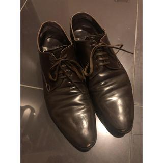ドルチェアンドガッバーナ(DOLCE&GABBANA)のドルチェ&ガッパーナ ビジネスシューズ 革靴(ドレス/ビジネス)