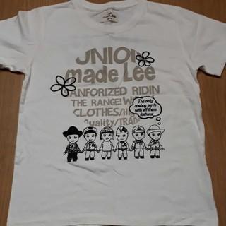 【希少品】Miss Lee Tシャツ    白①(Tシャツ(半袖/袖なし))