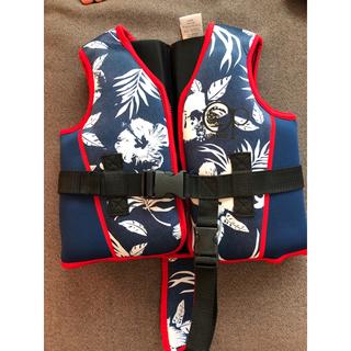 OCEAN PACIFIC - 子供 ライフジャケット