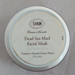 サボン(SABON)のSABON 死海の泥パック(パック / フェイスマスク)