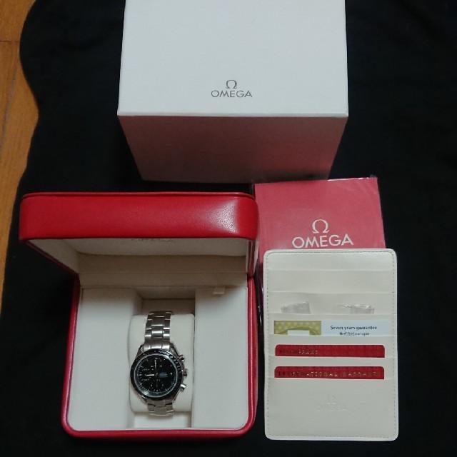 ジン偽物時計100%新品 / OMEGA - オメガ スピードマスターデイトの通販 by トシ's shop|オメガならラクマ