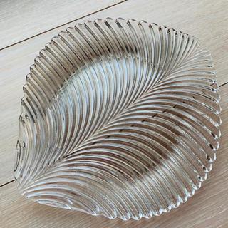 ナハトマン(Nachtmann)の柚子檸檬様専用 ナハトマン  ガラスプレート 皿(食器)