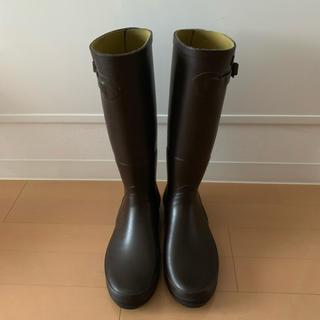 エーグル(AIGLE)のAIGLE レインブーツ 39サイズ(レインブーツ/長靴)