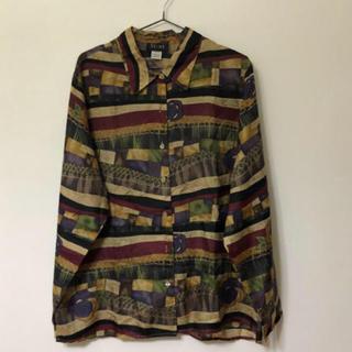 ジャム(JAM)の古着 シャツ 汚れあり(シャツ)