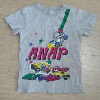 アナップキッズ(ANAP Kids)のANAPTシャツ(Tシャツ/カットソー)