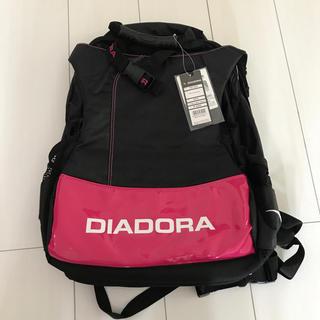 ディアドラ(DIADORA)の新品 テニスリュック ディアドラ(バッグ)