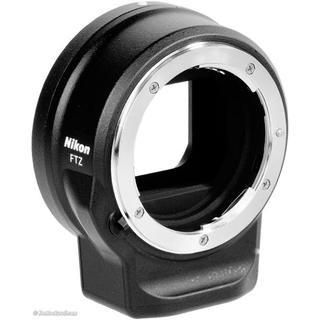 Nikon - マウントアダプター FTZ