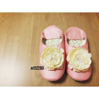 スリッパ バブーシュ pink(サンダル)