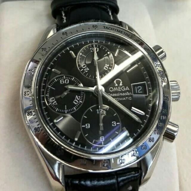 チュードルコピーN / OMEGA - Omega オメガ スピードマスター3513.50 時計の通販 by furet08_0722's shop|オメガならラクマ