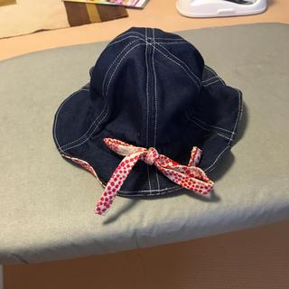 アカチャンホンポ(アカチャンホンポ)の50センチ 帽子(帽子)