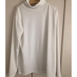 レイジブルー(RAGEBLUE)のレイヤードハイネックシャツ(Tシャツ(長袖/七分))