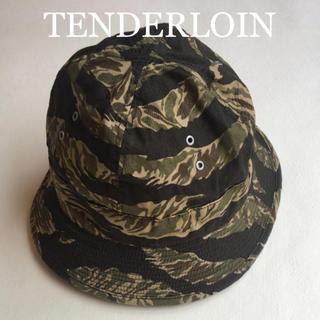 テンダーロイン(TENDERLOIN)のTENDERLOIN「T-JUNGLE HAT BB」(ハット)