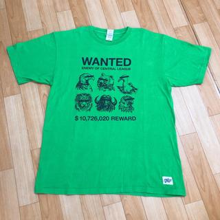 ヨコハマディーエヌエーベイスターズ(横浜DeNAベイスターズ)のベイスターズ Tシャツ(Tシャツ/カットソー(半袖/袖なし))