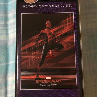 ディズニー(Disney)のスパイダーマンポスター(ポスター)