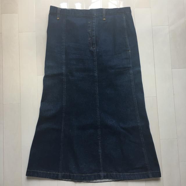 TSUMORI CHISATO(ツモリチサト)のさくら様専用  サイズ1☆クレプリ レディースのスカート(ロングスカート)の商品写真