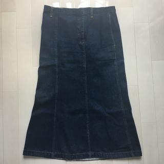 ツモリチサト(TSUMORI CHISATO)のさくら様専用  サイズ1☆クレプリ(ロングスカート)