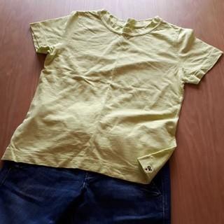 フォーティファイブアール(45R)の45R★Tシャツ Mサイズ グリーン(Tシャツ(半袖/袖なし))