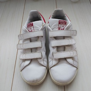 アディダス(adidas)のadidasアディダススニーカー スタンスミス 21cm(スニーカー)