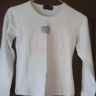 アニエスベー(agnes b.)のアニエスベー  のTシャツ(Tシャツ(長袖/七分))