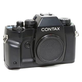 キョウセラ(京セラ)のコンタックス CONTAX RXⅡ ボディ(フィルムカメラ)