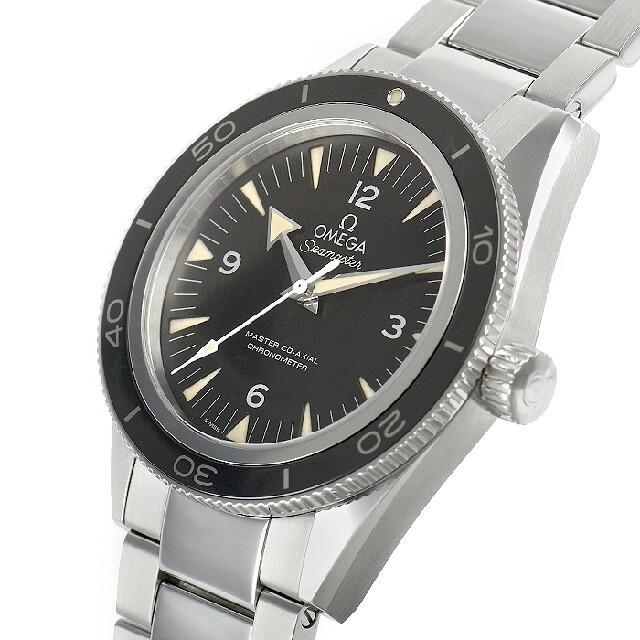 コピー時計 n級とは 、 OMEGA - オメガ シーマスター 233.30.41.21.01.001 自動巻きの通販 by サダオ 's shop|オメガならラクマ