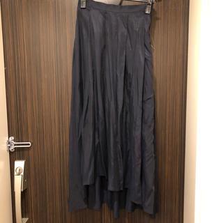 オープニングセレモニー(OPENING CEREMONY)のopening ceremonyのアシンメトリーロングスカートお値下げしました!(ロングスカート)
