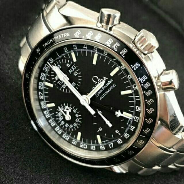 ヴァシュロン・コンスタンタン時計スーパーコピー腕時計 - OMEGA - OMEGA オメガ スピードマスター 3520.50. ブランド腕時計の通販 by 成田 季孝 's shop|オメガならラクマ