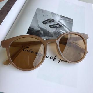 アメリヴィンテージ(Ameri VINTAGE)のNEW♡綺麗色モカージュ・sunglasses♡可愛いです♡(サングラス/メガネ)