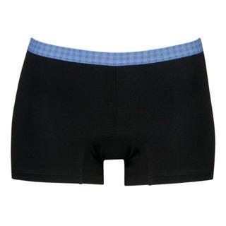 ウィング(Wing)の新品 Wing Wacoal Pulili パンツ Mサイズ ブラック(その他)