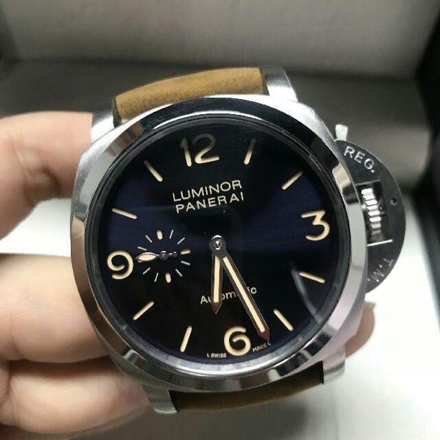 ブランド マフラー コピー - PANERAI - PANERAI パネライタイプ 腕時計の通販 by サカモト's shop|パネライならラクマ