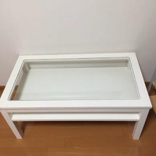 momo  natutal  テーブル(ローテーブル)