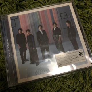 アラシ(嵐)の嵐 Japonism CDよいとこ盤(ポップス/ロック(邦楽))