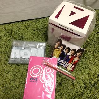 アラシ(嵐)の嵐 Step and GO web限定BOX(ポップス/ロック(邦楽))
