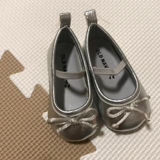 オールドネイビー(Old Navy)のオールドネイビー ベビー靴(フラットシューズ)