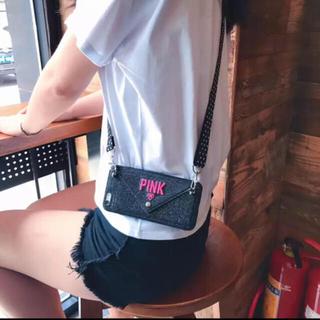 ヴィクトリアズシークレット(Victoria's Secret)のiPhone ケース(iPhoneケース)