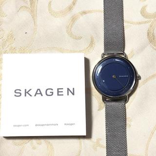スカーゲン(SKAGEN)のSKAGEN &ZOZOTOWNコラボ 限定腕時計(腕時計)