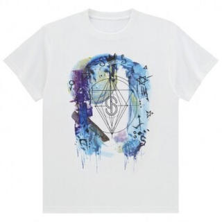 トリプルエー(AAA)のシューT♡(Tシャツ/カットソー(半袖/袖なし))